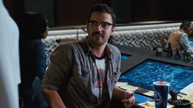 Jurassic World: Dominion: Jake Johnson Opens Up About Possible Return