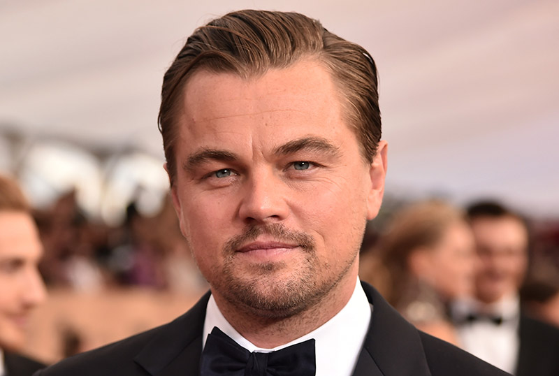 Leonardo DiCaprio's Appian Way Sets First Look Film Deal with Sony Pictures