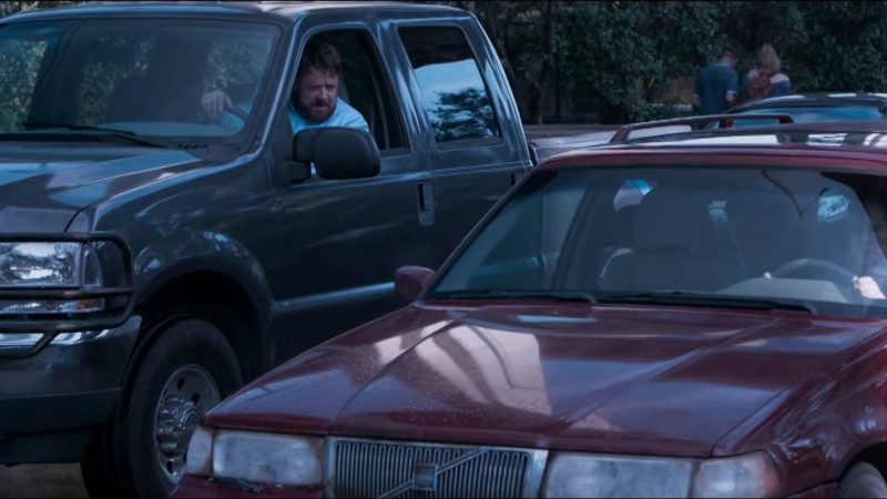 New Unhinged Trailer Introduces Safety Rules to Avoid Road Rage