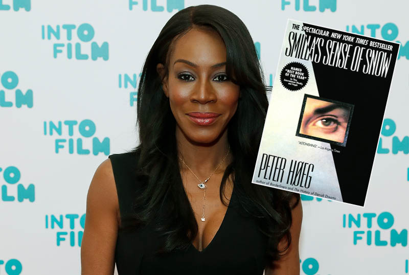 Amma Asante to Helm Series Adaptation of Smilla's Sense of Snow