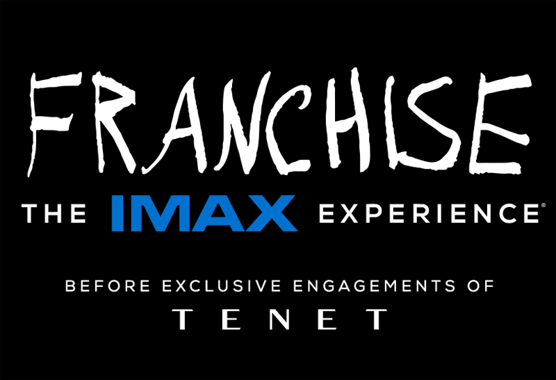 New Travis Scott Music Video Franchise Debuts With Tenet in IMAX