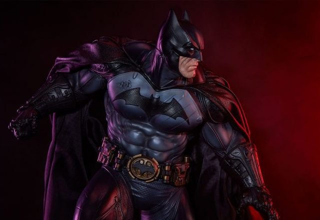 The 15 Best Batman Statues Ever Made