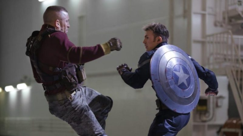 New Falcon and Winter Soldier Set Photos Reveal Familiar Villain's Return