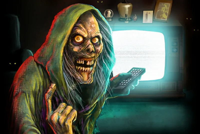 Creepshow Season Two Begins Production, Ensemble Roster Revealed! Creepshow Season Two Begins Production, Ensemble Roster Revealed!