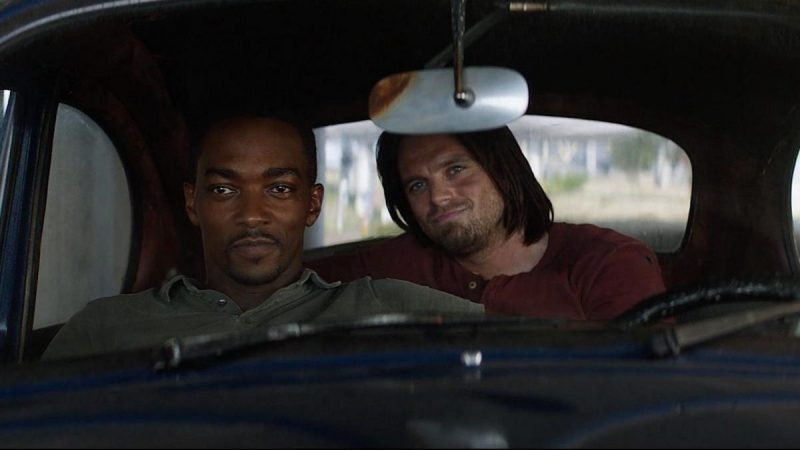 The Falcon and the Winter Soldier Resumes Filming with New Set Video
