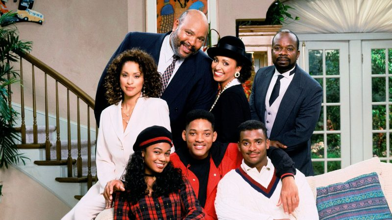 The Fresh Prince of Bel-Air Sets Reunion Special at HBO Max