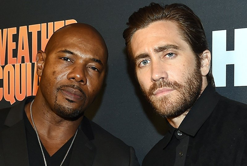 The Guilty: Jake Gyllenhaal & Antoine Fuqua Reteam for Thriller Film