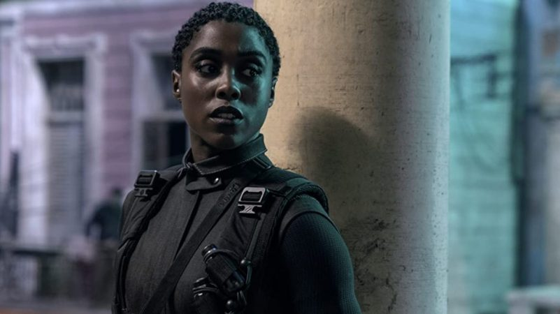 No Time to Die: Lashana Lynch on Film's Approach to Female Characters