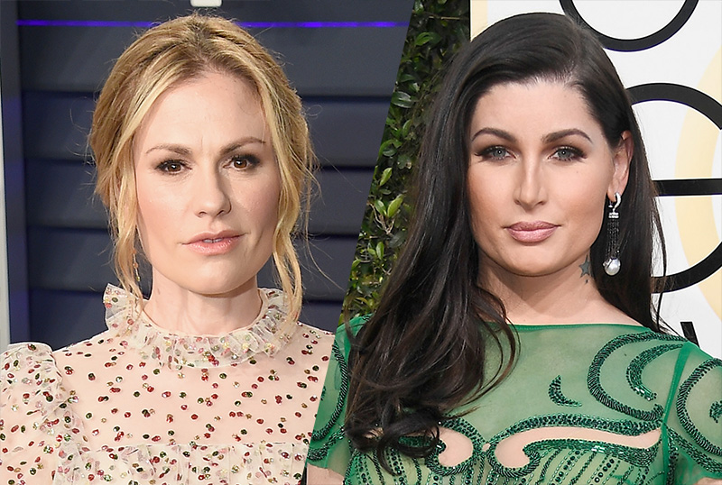 Monica: Anna Paquin, Trace Lysette & More to Star in New Drama Film