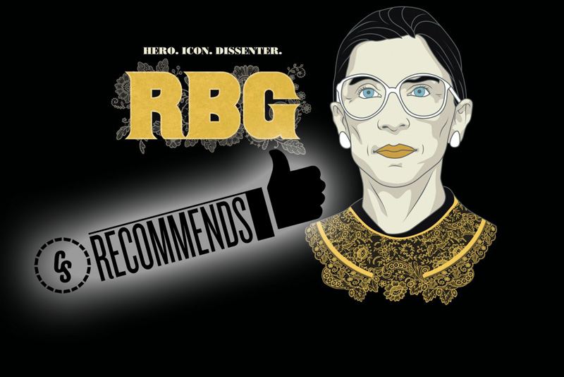 CS Recommends: RGB & More!