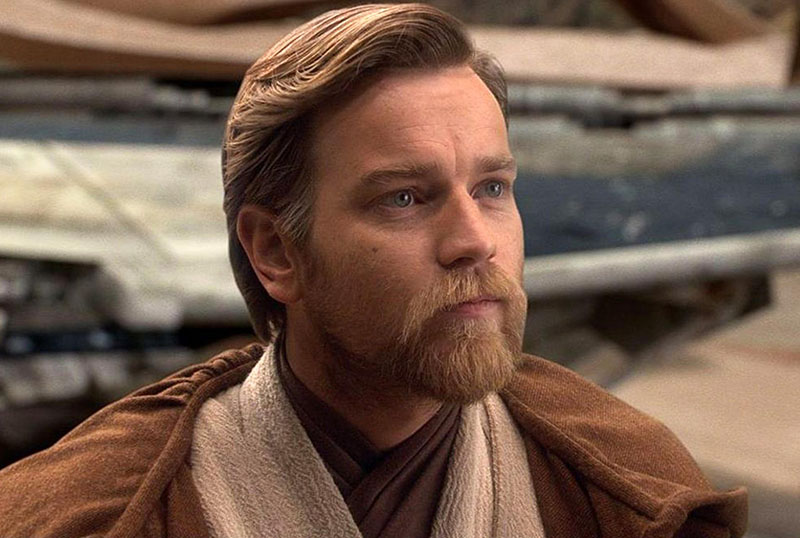 Obi-Wan Kenobi Series Production Start Revealed!