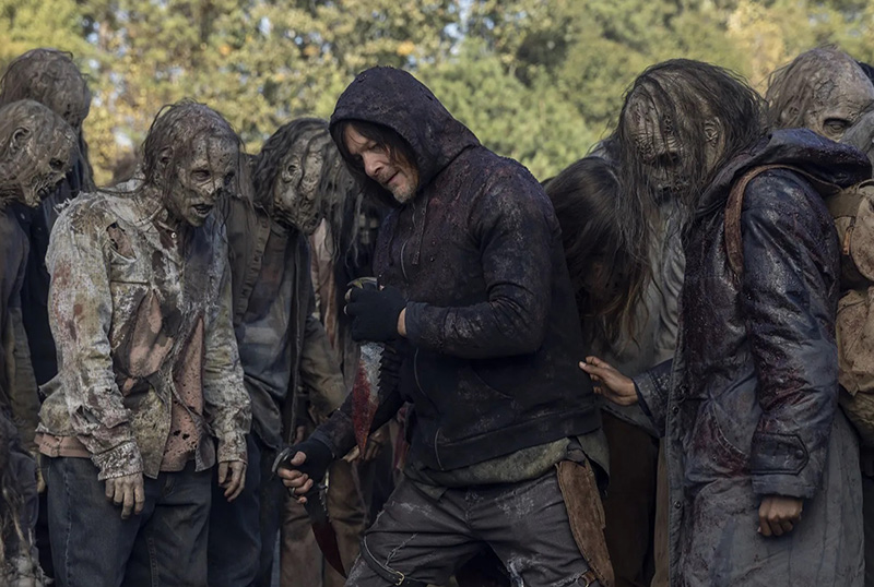 New The Walking Dead Season 10 Finale Photos Released