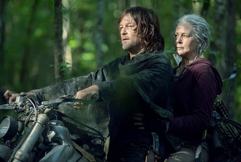 The Walking Dead to End With Expanded Season 11, Daryl & Carol Spinoff to Follow