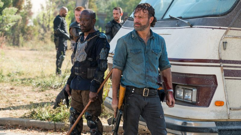 The Walking Dead Universe Channel Now Streaming Free on IMDb TV