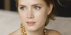 Amy Adams to star in Trouble with the Curve