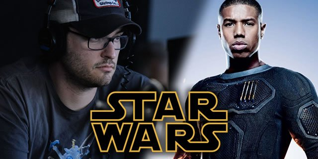 Josh Trank talks Fantastic Four and Star Wars