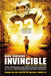 Invincible Movie Review