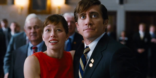 Accidental Love Nailed trailer