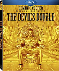 The Devil's Double Blu-ray review