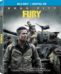 Deleted Scenes on 'Fury' Blu-ray Build More Character