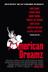 American Dreamz Movie Review