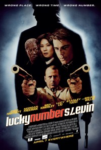 Lucky Number Slevin Movie Review