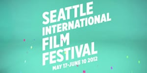 2012 Seattle International Film Festival