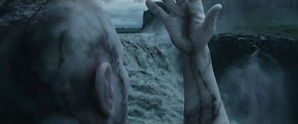 New Pictures from Prometheus