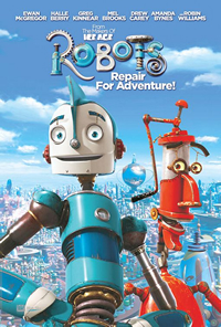 Robots Movie Review