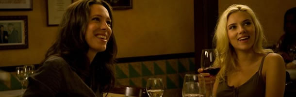 vicky christina barcelona movie review Why is vicky cristina barcelona rated pg-13 the pg-13 rating is for mature thematic material involving sexuality, and smokinglatest news about vicky cristina.