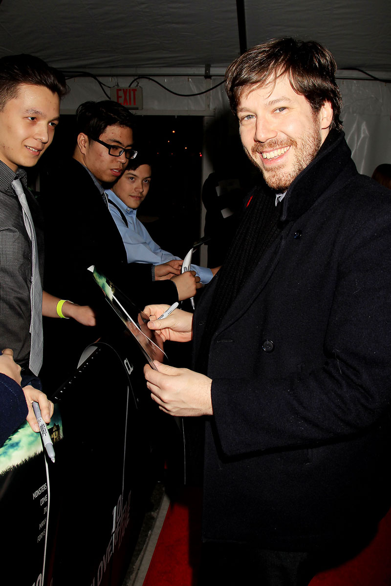 John Gallagher Jr .