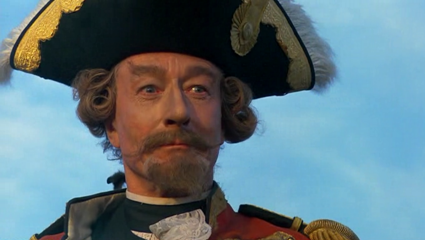 Baron Munchausen, The Adventures of Baron Munchausen