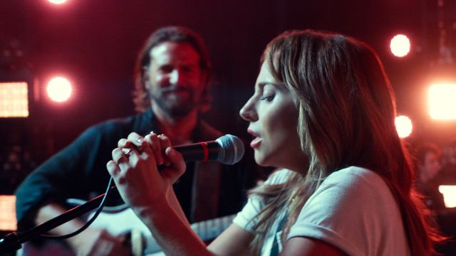 5. 'A Star is Born' (2018)