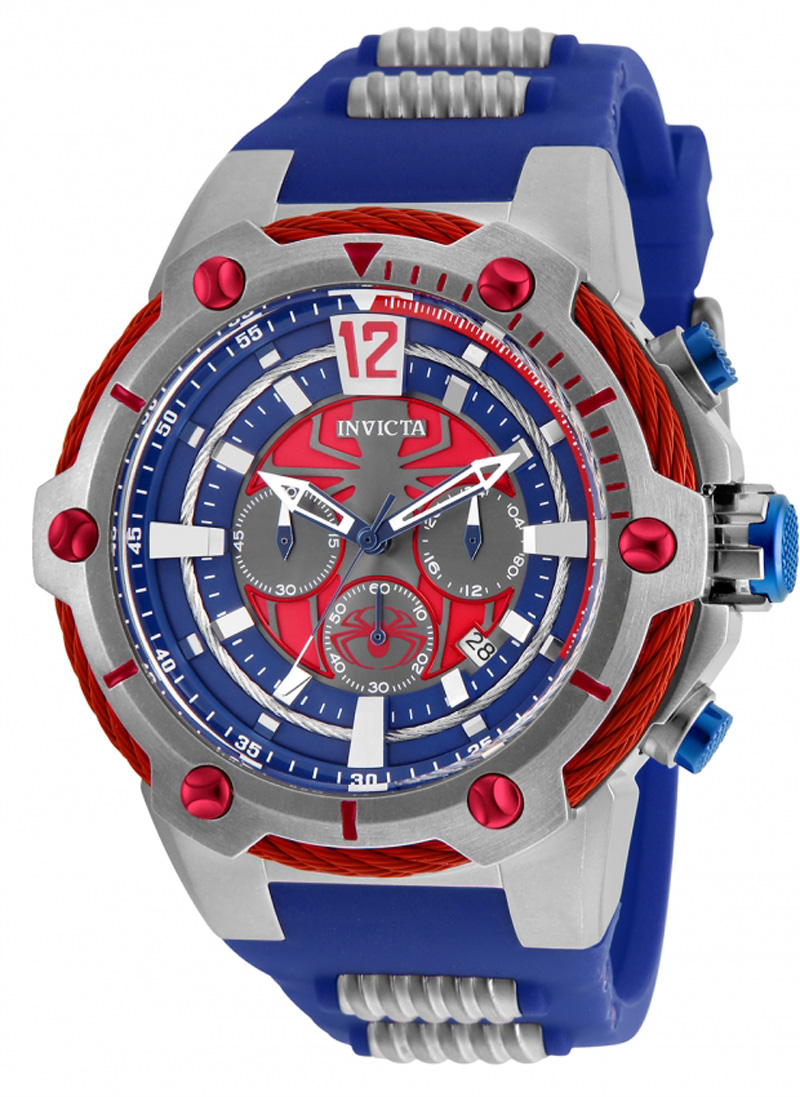 Invicta Marvel Watch Collection