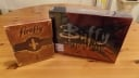 Buffy and Firefly Anniversary Collections