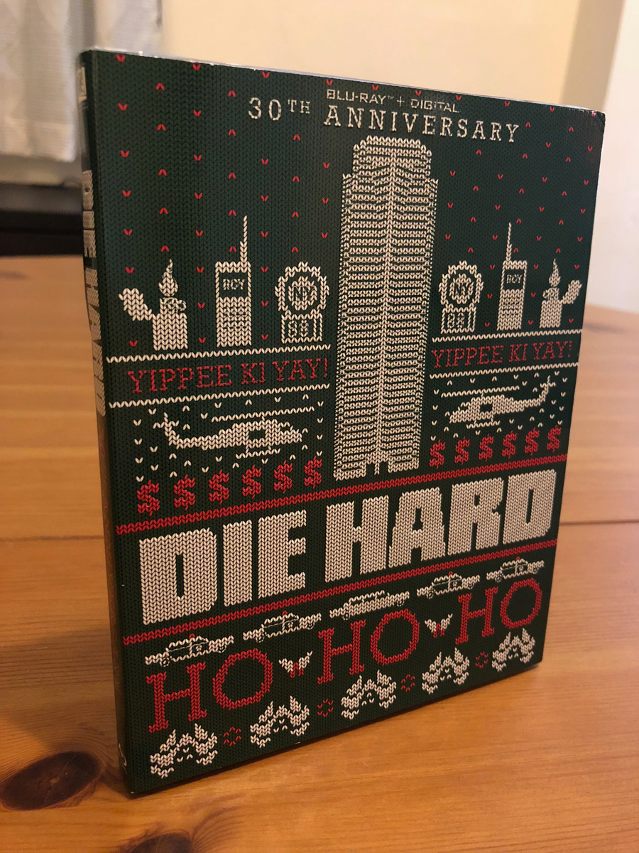 Die Hard 30th Anniversary Edition