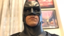 Hot Toys Batman Begins 1/4 Scale Figure