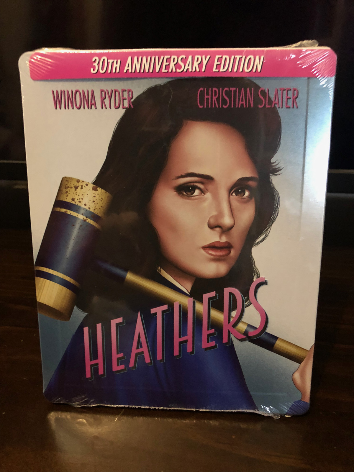 Heathers: 30th Anniversary Edition