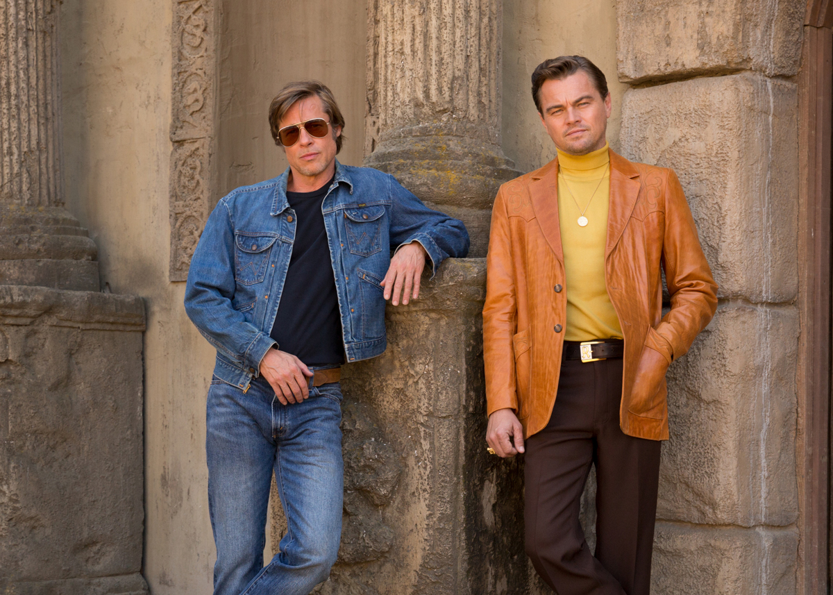 #3: Once Upon a Time in Hollywood (July 26)