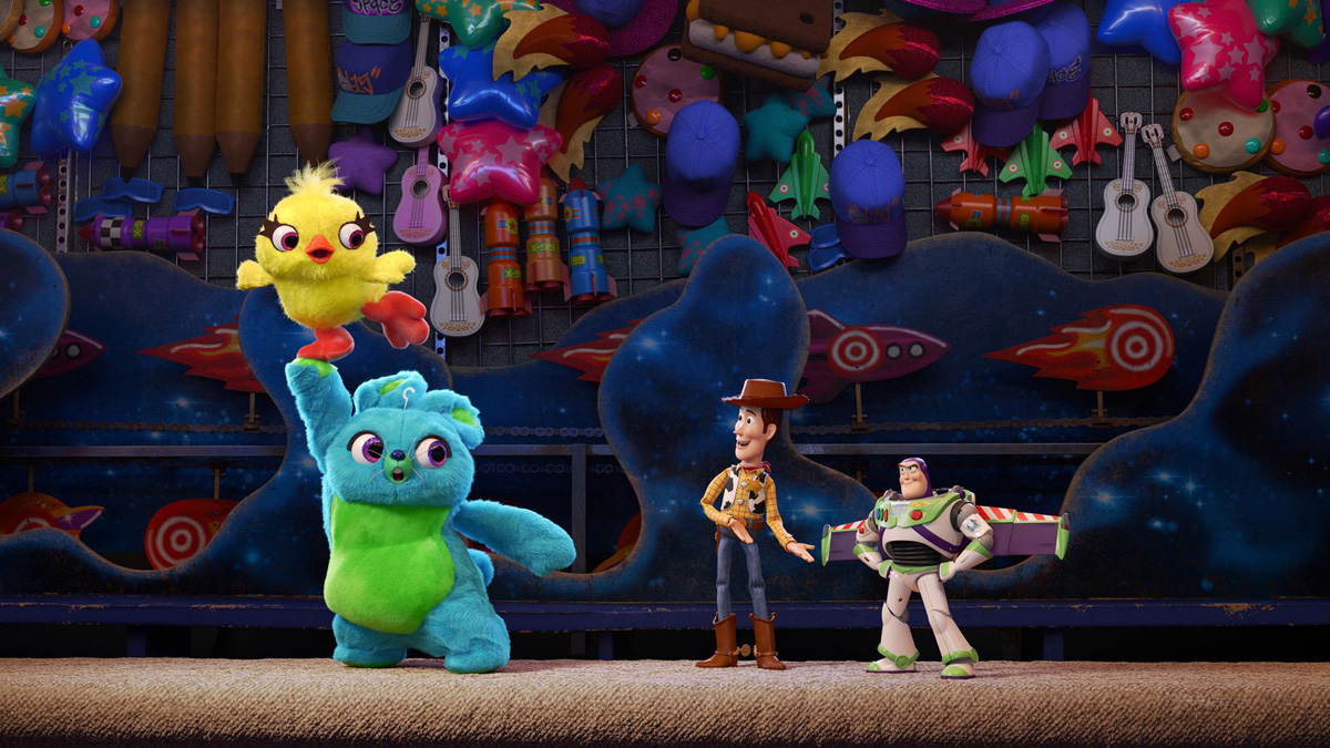 #14: Toy Story 4 (June 21)