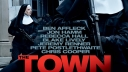 MOVIE TITLE: The Town