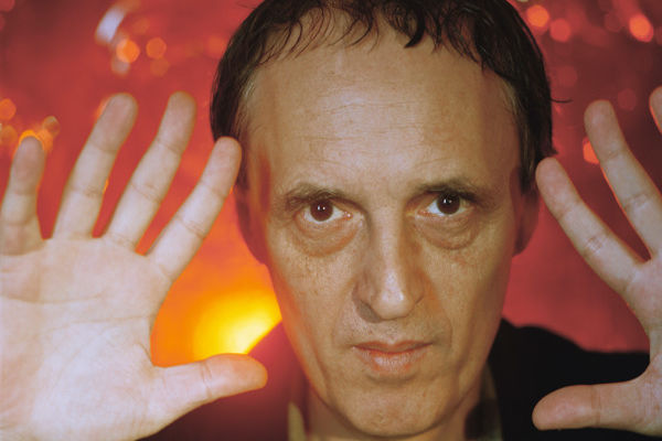 Dario Argento Himself!