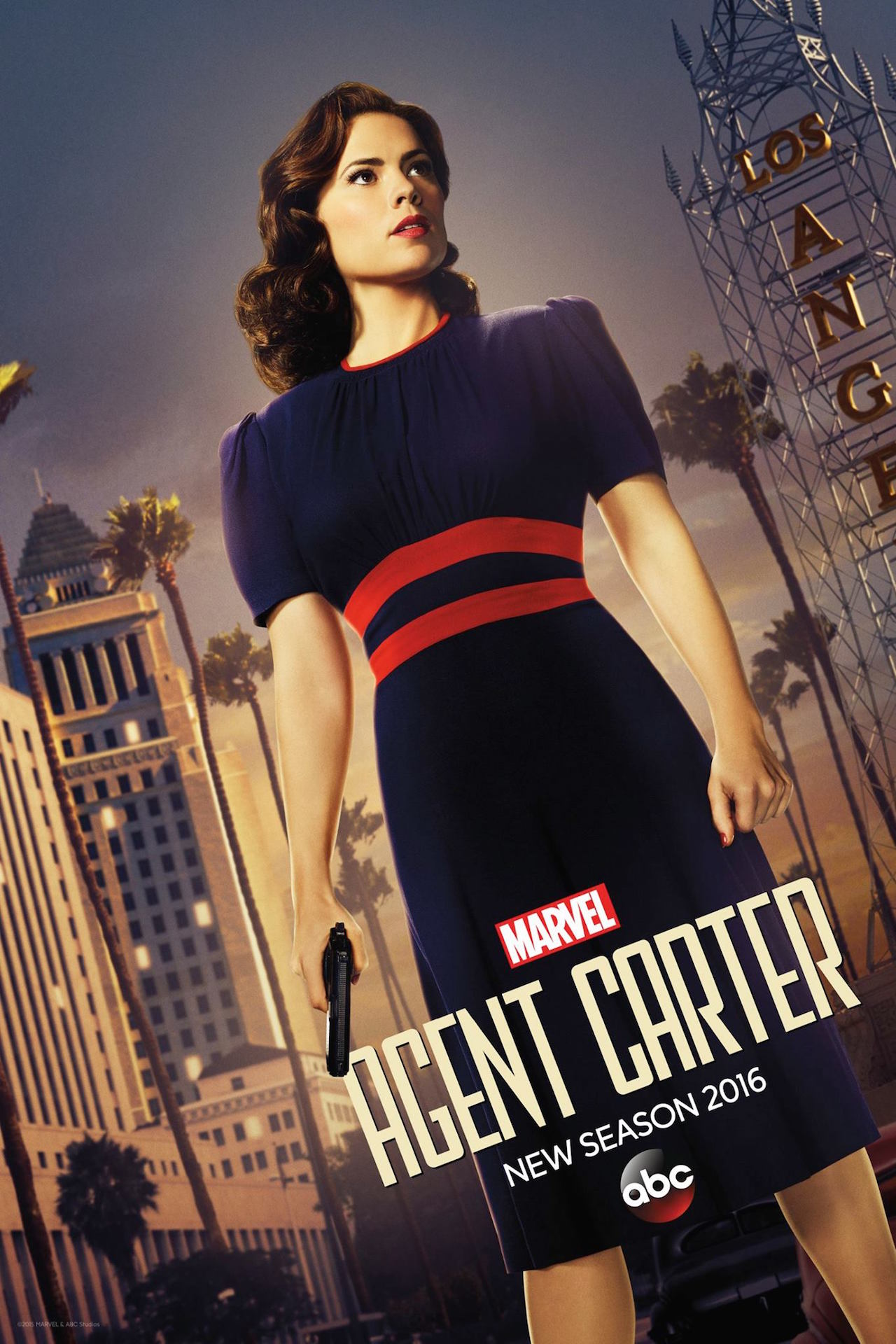 Agent Carter Season Two