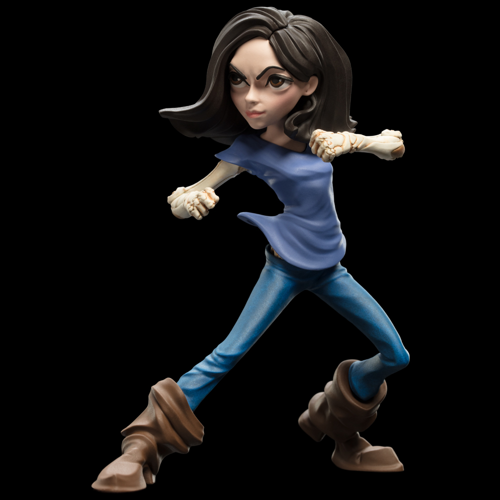 Alita: Battle Angel Merchandise