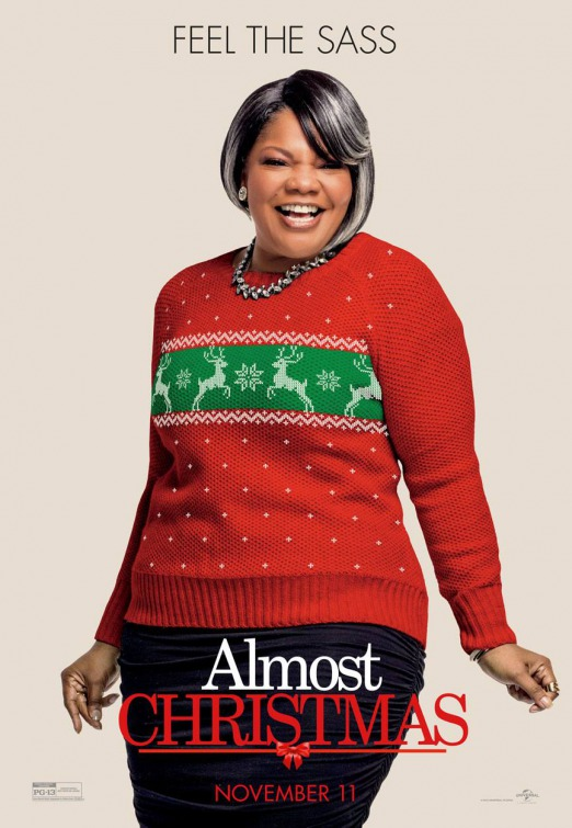 Almost Christmas Trailer: Will They Survive Until Christmas?