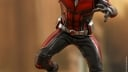 Ant-Man and The Wasp Hot Toys