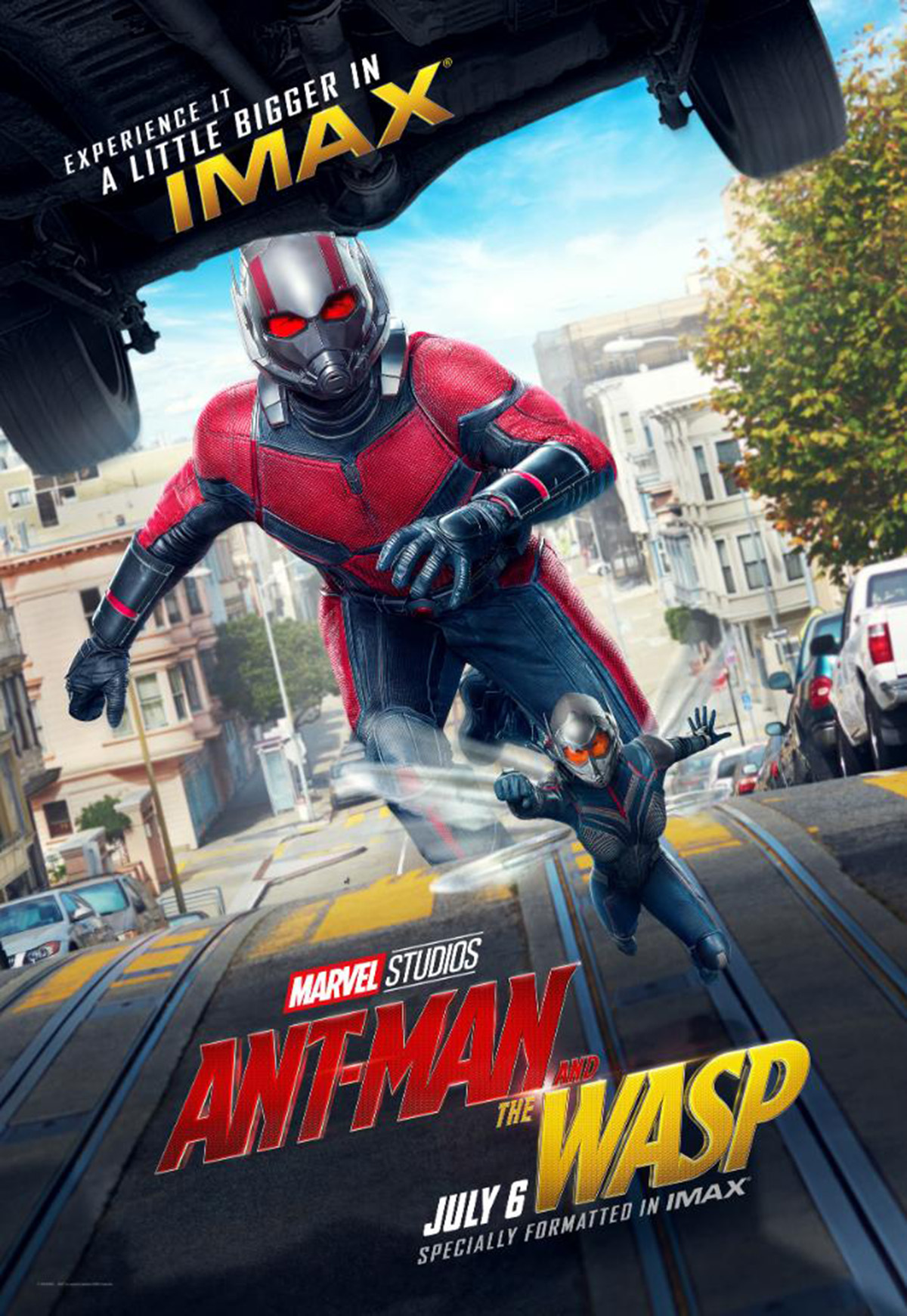 ant man and the wasp stream movie4k