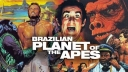 Brazilian Planet of the Apes (1976)