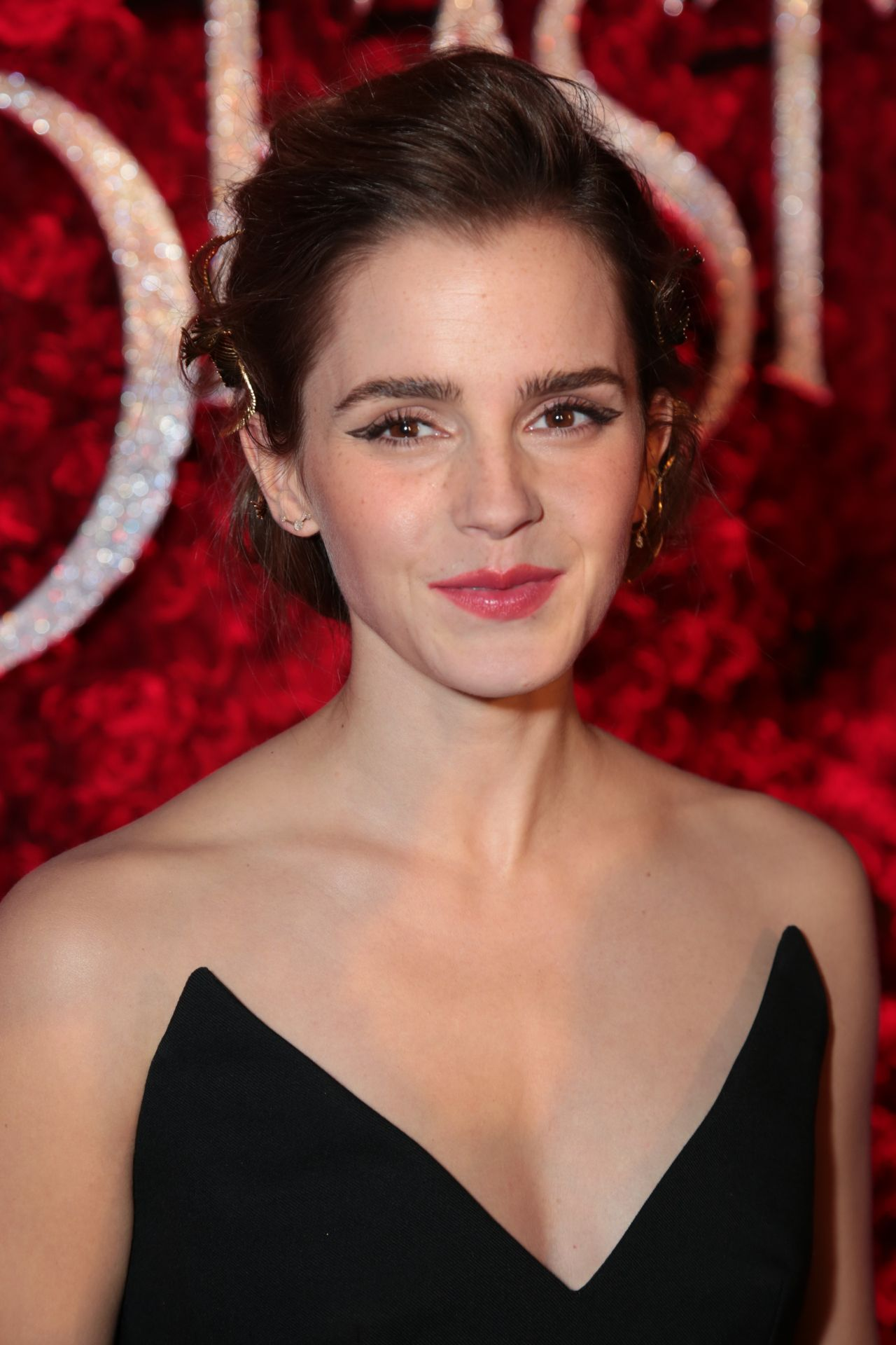Beauty and the Beast Red Carpet Photos from the World ...