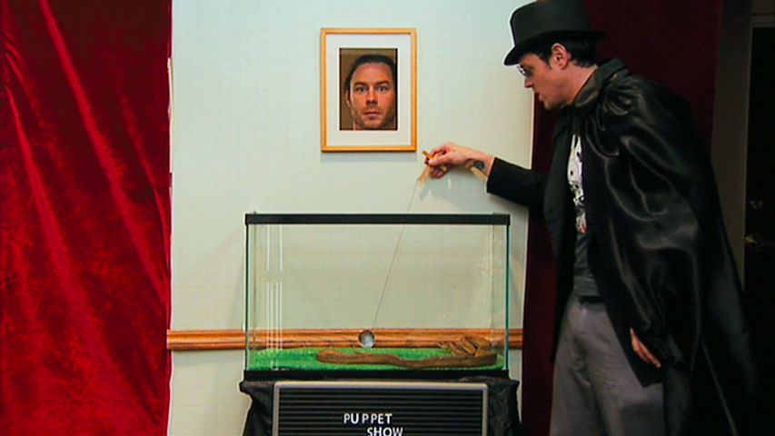 #20 The Puppet Show (Jackass Number Two)